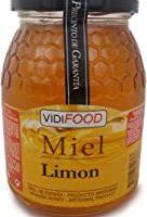COMPRAR MIEL DE LIMÓN