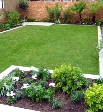 paisajismo para jardines pequeños