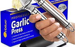 GARLIC PRESS PRENSADOR DE AJOS